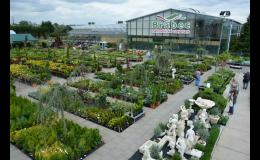 Zahradnické centrum - volná pracovní místa