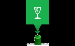 Třídění skla - pro efektivní recyklaci