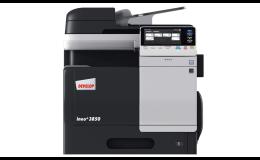 INEO 3850 tiskárna