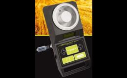 Digitální vlhkoměr obilnin pro zemědělce Agricomputer