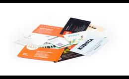 Tisk a výroba letáků a brožur