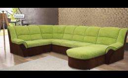 Slevové akce na český čalouněný nábytek Lumco