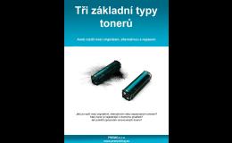originální i alternativní tonery - kvalita od PREMO s.r.o.