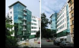 Projekční a inženýrské služby Praha – projekty na klíč