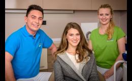Preventivní zubní péče dentální kliniky DENTAL OFFICE