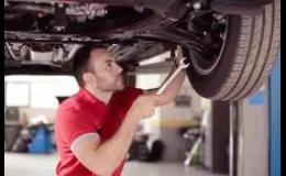 Opravy dodávkových automobilů Ostrava-Svinov