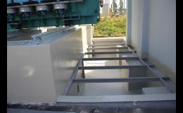 Odolná hydroizolace staveb Litvínov