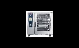 Gastro konvektomaty - všestranný varný systém