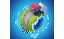Mezinárodní kamionová přeprava a zasilatelství do Německa, Nizozemska, Belgie a Španělska