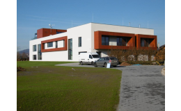 Dodávka a montáž plastových oken a dveří Ostrava
