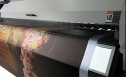 Revoluční UV LED tiskárna Mimaki UJV55-320 Brno