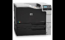 laserová tiskárna HP Color LaserJet Enterprise M750dn