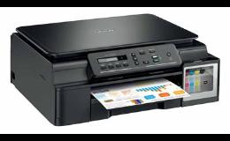 multifunkční inkoustové zařízení Brother DCP-T500W - tiskárna, kopírka, skener