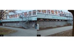Ochraňte svou fasádu proti sprejerům, antigrafitti systém Opava, Ostrava
