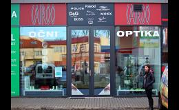 Oční optika Cairoo - prodej brýlí Uherské Hradiště