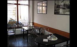 Teplá jídla Moravská Ostrava