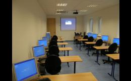 Firemní vzdělávání, jihomoravský kraj