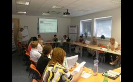 Odborné semináře i praktické kurzy pro podnikatele