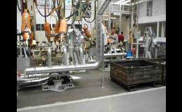 Montáž vzduchotechnických zařízení