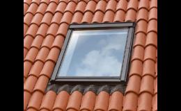 Kvalitní střešní okna Velux každého typu a tvaru