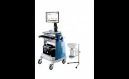 Vybavení pro urologická pracoviště