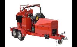 Vařič zálivkových hmot - SUPERSHOT 125