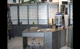 Brýlová skla a brýlové obruby Zlín