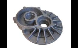 Herstellung von Graugussteilen für Maschinenbau, Automobilindustrie und Bauindustrie Tschechische Republik
