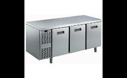 Chladící stoly pr restaurační zařízení