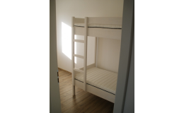 Nábytek na míru do dětského pokoje, dvoupatrová postel Moravský Krumlov