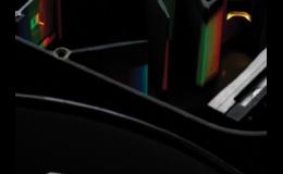 Přesné měření s multiparametrovým spektrofotometrem IRIS