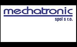 elektrotechnické součástky od Mechatronic spol. s r.o.