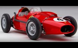 Dokonale zpracované modely aut