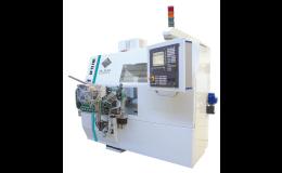 Vývoj a výroba CNC strojů