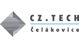 CNC stroje od společnosti CZ.TECH Čelákovice, a.s.