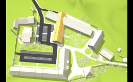 Efektivní urbanismus města či vesnice, architekti v akci