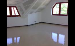 Samonivelační anhydritové podlahy Liberec