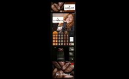 Prodej a pronájem automatů na teplé nápoje