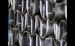 Ocelové konstrukce - pro haly nebo skladiště