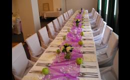 Královská svatební hostina