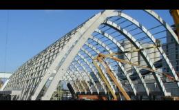 Železobetonové konstrukce Brno, Jihomoravský kraj - dodávka, montáž