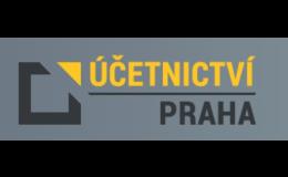 Vypracování daňového přiznání Praha