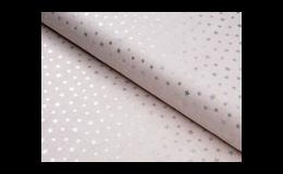 Široký výběr metrového textilu - prodejna a eshop