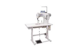 Vývoj a výroba kvalitních šicích strojů