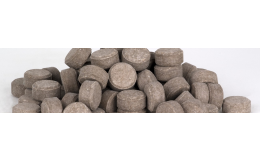 Fertilizers in tablets for plant nutrition and their fast growth – sale the Czech Republic
