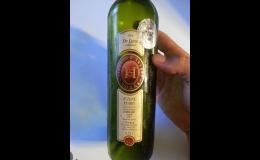 Kvalitní moravské víno, přívlastkové vína
