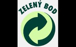 Značka Zelený bod
