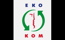 Značka EKO-KOM