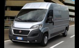 Dodávková auta Fiat - prodej, servis Frýdek-Místek