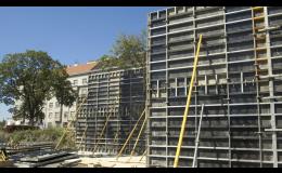 Bednící panelový systém - prodej, pronájem Brno